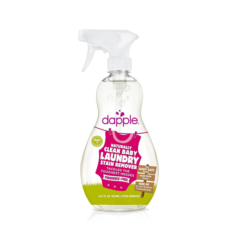 Amazon Dapple Stain Remover Spray Fragrance Free 16 9 oz