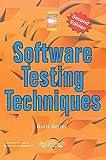 Software Testing Techniques (MISL-DT)