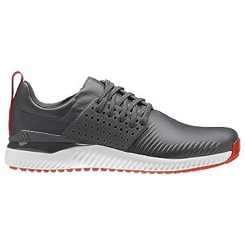 adidas Adicross Bounce Chaussures de Golf en Cuir pour Homme