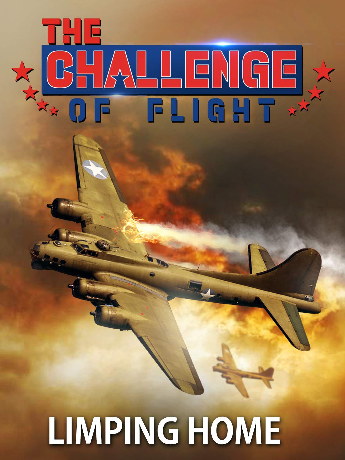 The Challenge of Flight - Limping Home on Amazon Prime Video UK