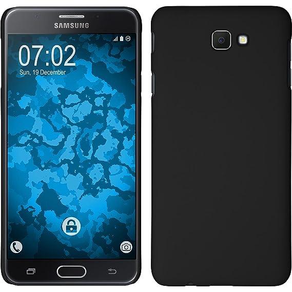 new style f3a84 c0934 Amazon.com: PhoneNatic Hardcase for Samsung Galaxy J7 Prime ...