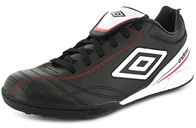 8fc431acbce Mens Umbro Classico Tf Umbro Astro Turf Football Trainers. -  Black/White/True