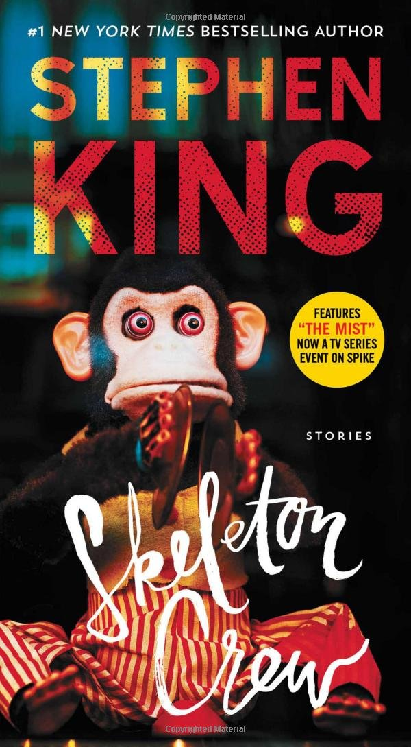 Skeleton Crew Stephen King Pdf