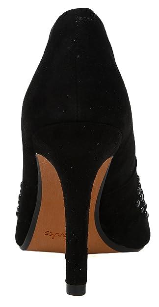 57dd79485ea61 Clarks Women s Azizi Verdi Black Pumps - 5 UK  Buy Online at Low Prices in  India - Amazon.in