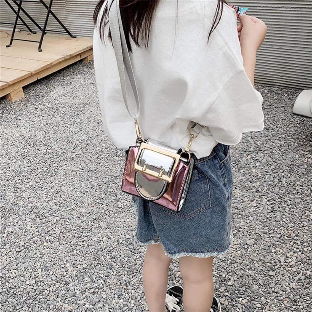 LANDONA Neue Art- und Weisefarbe PU-lederne Schulter-Kurierbeutel-Münzenbeutel für Frauen bolso Mujer B1 @ China_D A1511