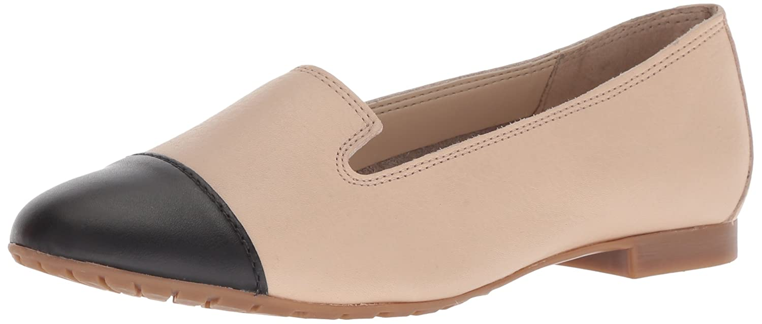 ALDO Women's Crosten Ballet Flat B0792369SQ 6 B(M) US|Natural