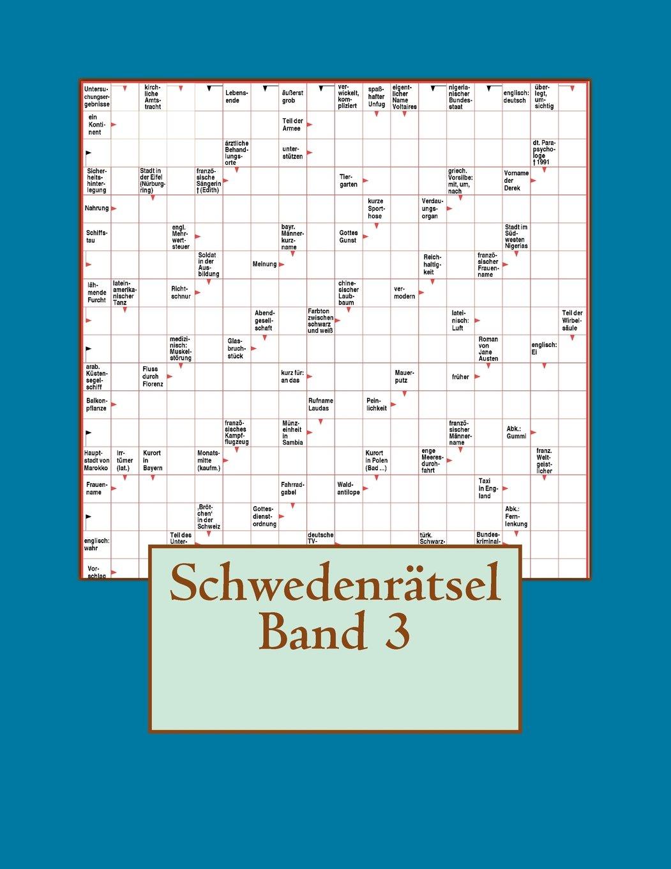 Download Schwedenrätsel Band 3 (German Edition) PDF Text fb2 ebook