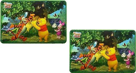 Disney Winnie The Pooh - Idea de Regalo para Niños - 2 mesa ...