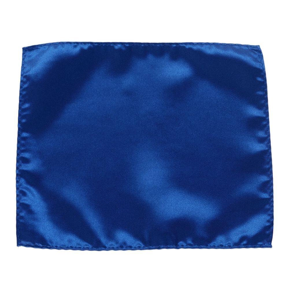 Pañuelo de bolsillo Azul Rey: Amazon.es: Ropa y accesorios