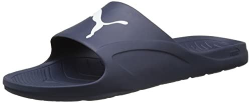Puma Unisex Adults  Divecat Flipflops  Amazon.co.uk  Shoes   Bags 6f637832b