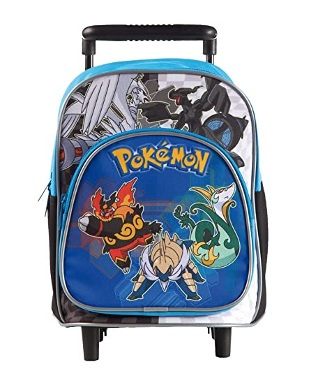 Desconocido Pokémon - Mochila de Pokémon (Giochi Preziosi)