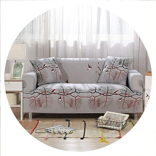 Glad You Came - Funda para sofá elástica, Color Beige, para ...