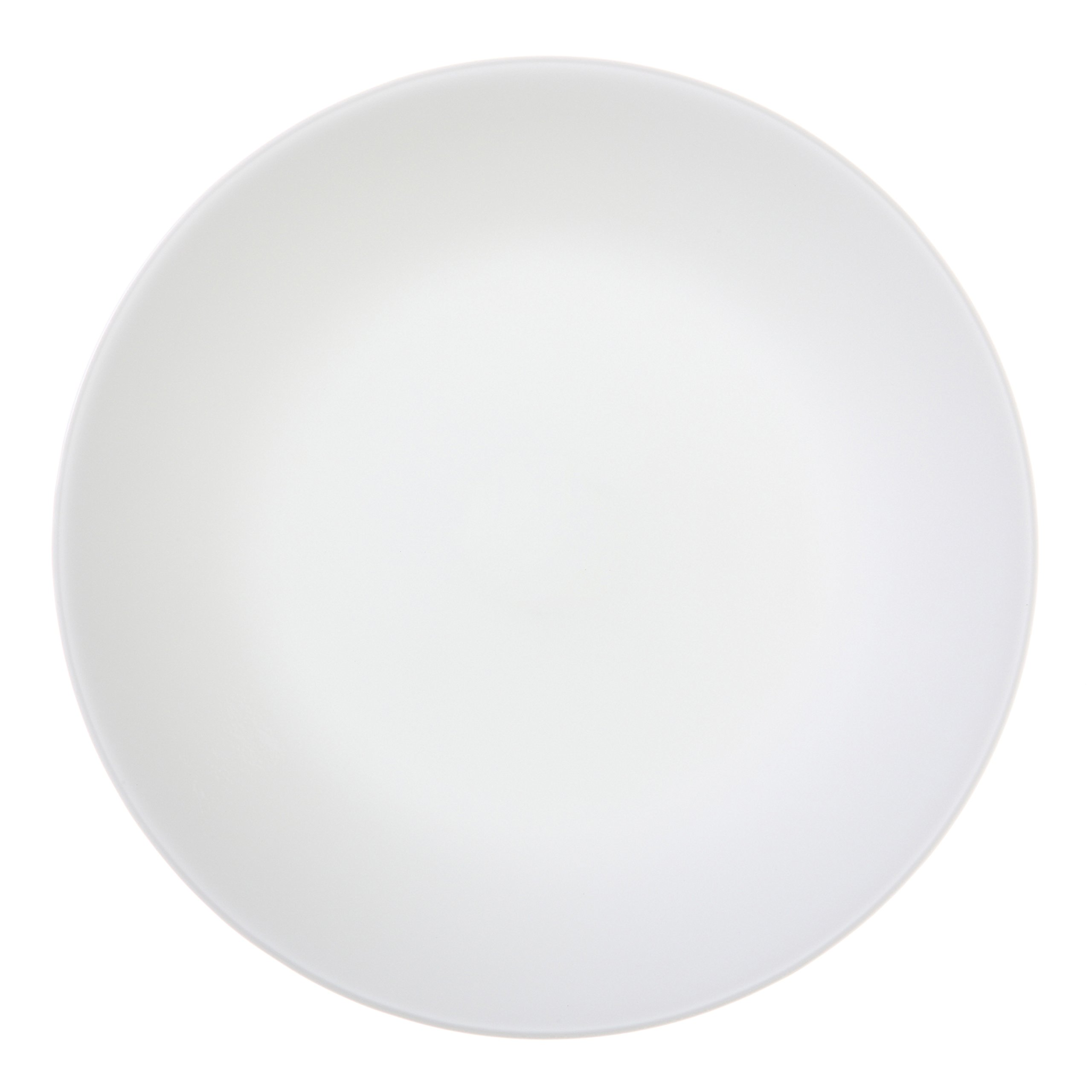 Corelle Winter Frost White 6-3/4-Inch Plate Set (6-Piece) by Corelle (Image #1)