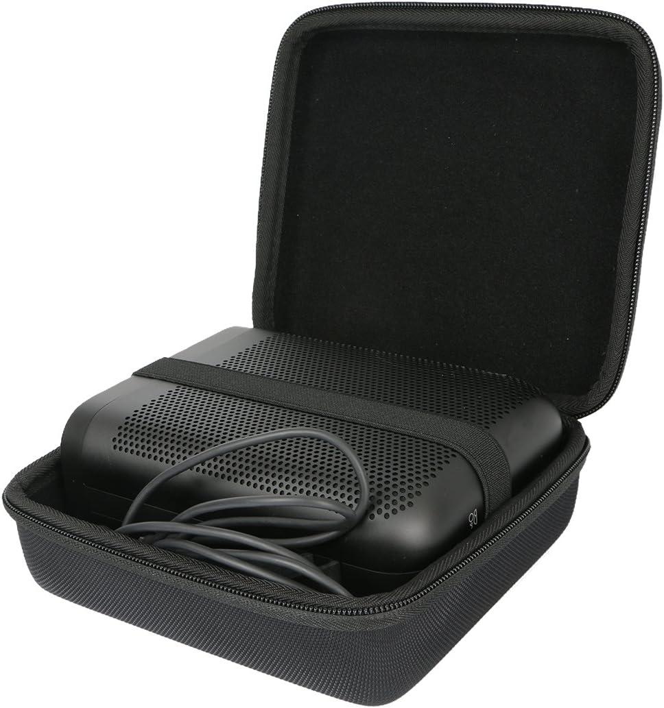 para Beoplay P6 de Bang & Olufsen - Altavoz Bluetooth portátil EVA Duro Viaje Estuche Bolso Funda por Khanka