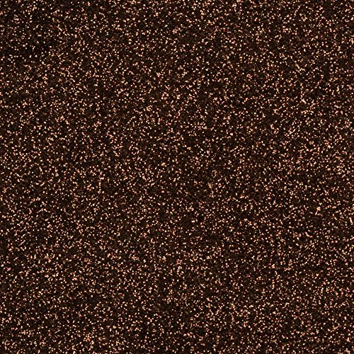 Ultra-Fine Polyester Glitter, Root Beer Brown, 1/2 ounce
