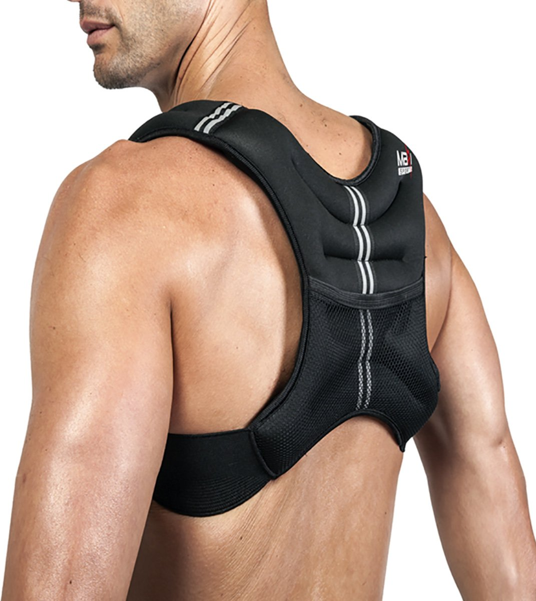Maxi Sport - Weight Vest By Maxi Climber by Maxi Climber