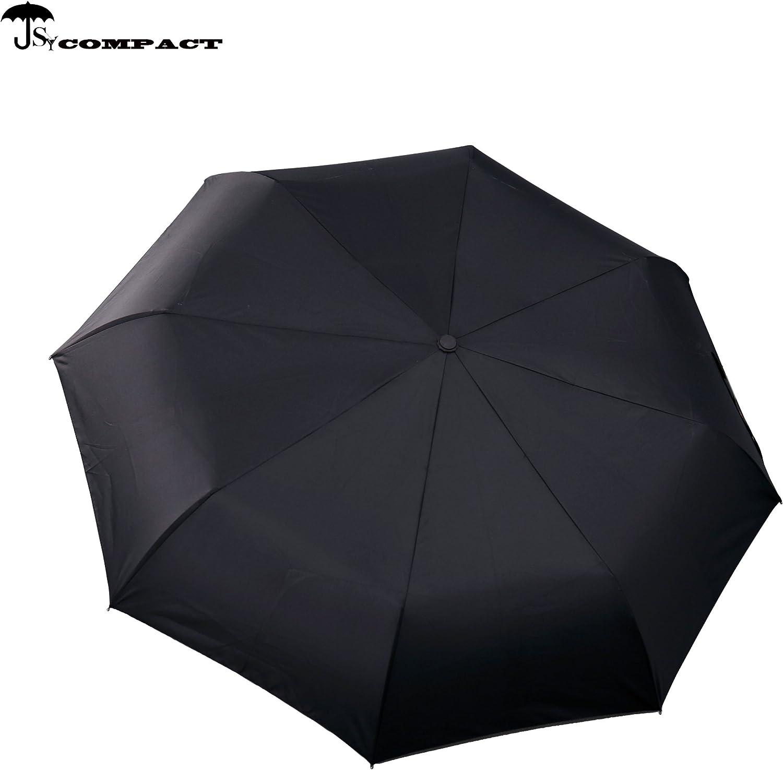 Amazon.com: Paraguas de viaje resistente al viento ...