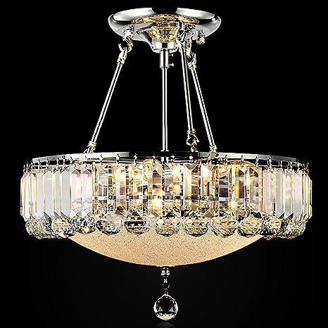 Antiguo estilo clásico cristal Candelabro Vintage Elegante ...