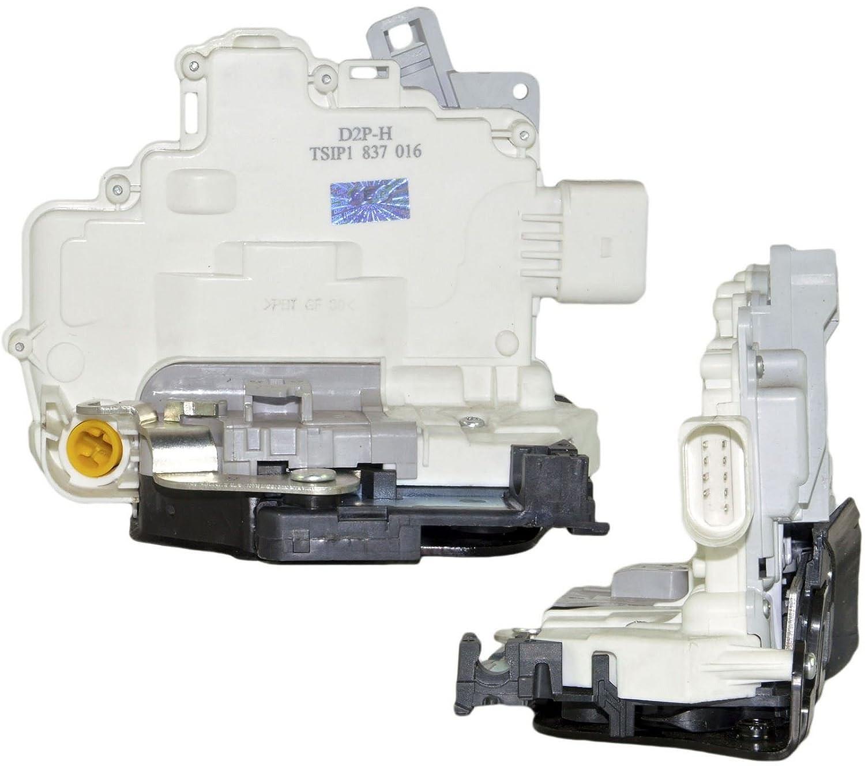 D2P Per Seat Altea 5P1  (2004  -  2016) anteriore destro serratura con chiusura centralizzata