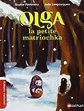 Olga la petite matriochka