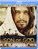Son of God [Blu-ray] [2014] [US Import]