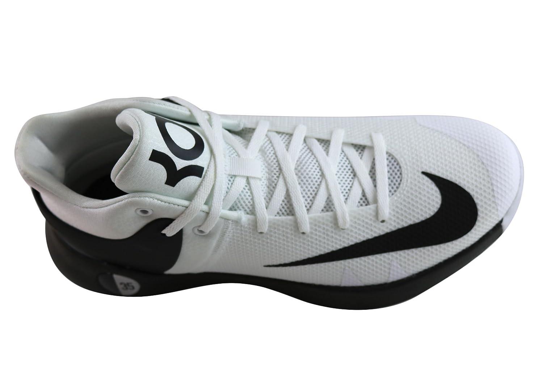 purchase cheap c2b56 3503c ... ireland amazon nike mens kd trey 5 iv basketball shoes basketball 5282f  a027f