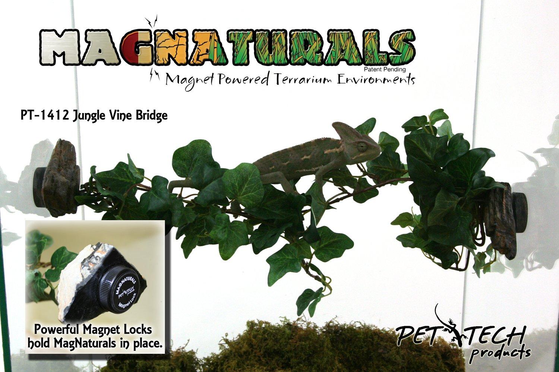 Magnaturals 37101 Jungle Vine Bridge by Magnaturals