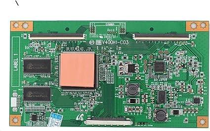 V400H1-C03 - Placa de control LCD T-Con para Samsung LA40A550P1R ...