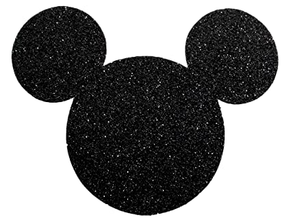 Mickey Mouse Glitter Www Bilderbeste Com