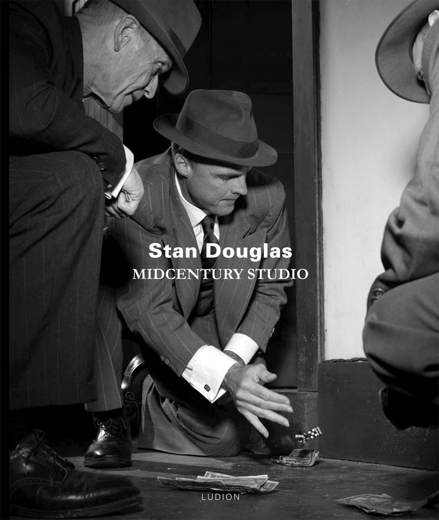 Download Stan Douglas: Midcentury Studio pdf epub