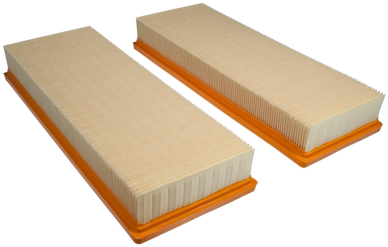 MAHLE Original LX 804//S Air Filter