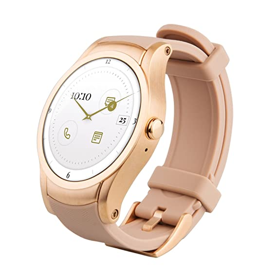 wear24 Android Wear 2.0 42 mm WiFi + Bluetooth SmartWatch por ...