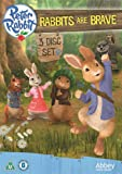 Peter Rabbit - Rabbits Are Brave Triple