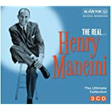 The Real... Henry Mancini