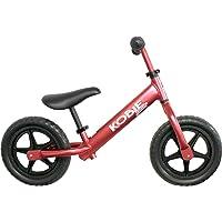 Kobie Junior Balance Bike Red
