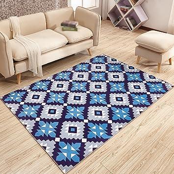 Amazon.de: Creative Light- European Style Carpets Wohnzimmer ...