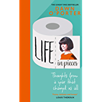 Life in Pieces: From the Sunday Times Bestselling author of So Lucky, comes a bold, brilliant, and totally hilarious…