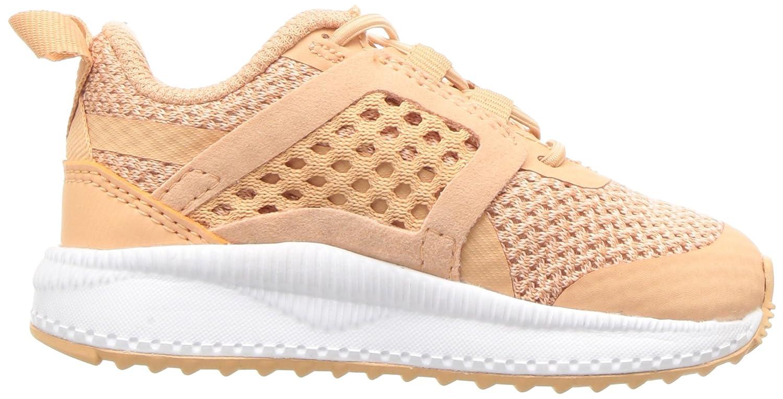 PUMA Kids Pacer Next Slip on Sneaker