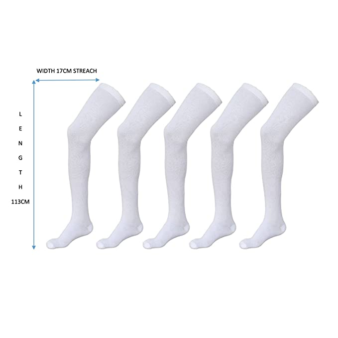 f54083bc2 EIO Women s Socks (White
