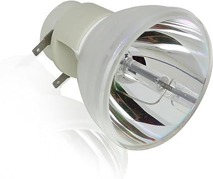 Alda PQ s/érie Originale Lampe de vid/éoprojecteur pour Acer P1120 avec Ampoule Osram P-VIP sans bo/îtier