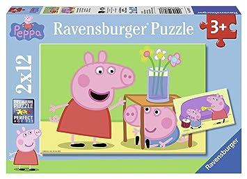 peppa wutz puzzle