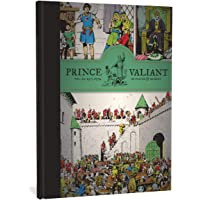 Prince Valiant, Volume 19: 1973 - 1974