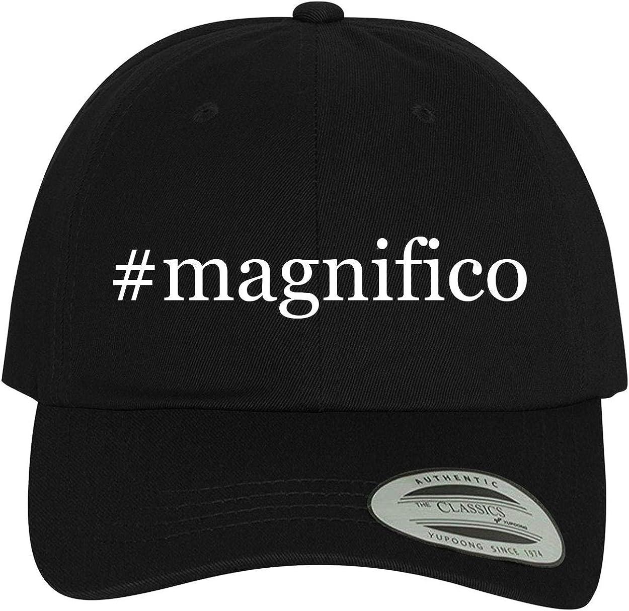 BH Cool Designs #Magnifico Comfortable Dad Hat Baseball Cap