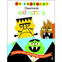 Desenhando Monstros