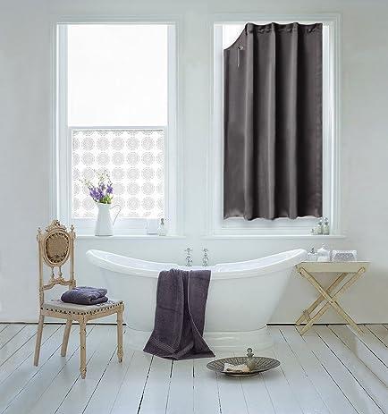 Amazon.Com: Portable Travel Blackout Blind Curtain Drape