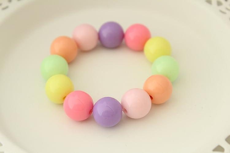 Pastel Colorful Bracelet