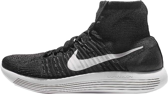 Nike Lunarepic Flyknit, Scarpe da Running Uomo