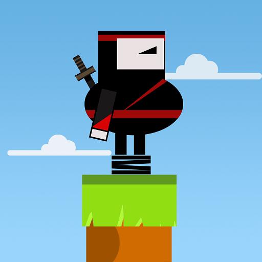 Spring Hero Ninja Jumper: Amazon.es: Appstore para Android