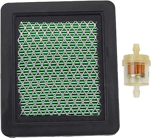 Lawn Mower Air Cleaner Filter Accessory For Honda GCV135 GCV160 GC160 HRR216
