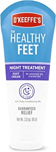 O'Keeffe's Healthy Feet Night Treatment